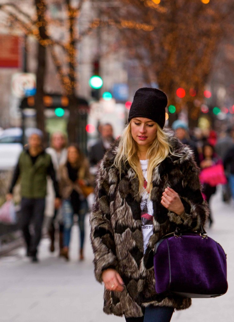 Chicago street style 2014